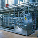 Flash pasteurization plant – Hourly rate 40,000 litres